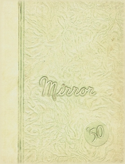 Page 1, 1950 Edition, Melvin Sibley High School - Mirror Yearbook (Melvin, IL) online yearbook collection
