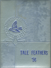 Page 1, 1956 Edition, Chatsworth High School - Tale Feathers Yearbook (Chatsworth, IL) online yearbook collection
