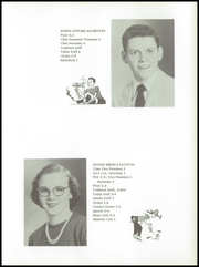 Page 15, 1956 Edition, Chatsworth High School - Tale Feathers Yearbook (Chatsworth, IL) online yearbook collection