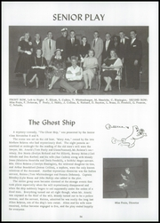 Chatsworth High School - Tale Feathers Yearbook (Chatsworth, IL) online yearbook collection, 1958 Edition, Page 58