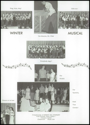 Page 14, 1959 Edition, Chatsworth High School - Tale Feathers Yearbook (Chatsworth, IL) online yearbook collection