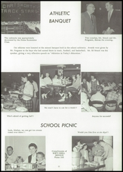Page 15, 1959 Edition, Chatsworth High School - Tale Feathers Yearbook (Chatsworth, IL) online yearbook collection
