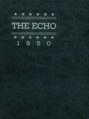 Page 1, 1950 Edition, Ashland High School - Echo Yearbook (Ashland, IL) online yearbook collection
