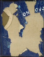 1966 Edition, Donovan High School - Donovo Yearbook (Donovan, IL)