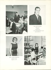 Page 11, 1966 Edition, Donovan High School - Donovo Yearbook (Donovan, IL) online yearbook collection