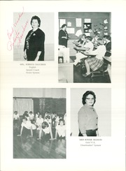 Page 12, 1966 Edition, Donovan High School - Donovo Yearbook (Donovan, IL) online yearbook collection