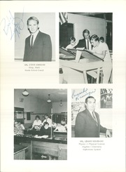 Page 14, 1966 Edition, Donovan High School - Donovo Yearbook (Donovan, IL) online yearbook collection