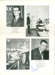 Page 16, 1966 Edition, Donovan High School - Donovo Yearbook (Donovan, IL) online yearbook collection