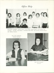 Page 9, 1966 Edition, Donovan High School - Donovo Yearbook (Donovan, IL) online yearbook collection