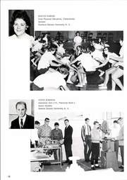 Page 16, 1968 Edition, Donovan High School - Donovo Yearbook (Donovan, IL) online yearbook collection