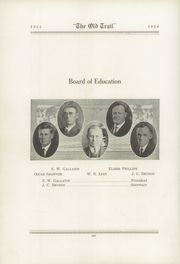 Page 10, 1924 Edition, Martinsville High School - Blue Streak Yearbook (Martinsville, IL) online yearbook collection