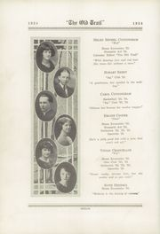 Page 16, 1924 Edition, Martinsville High School - Blue Streak Yearbook (Martinsville, IL) online yearbook collection