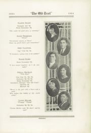 Page 17, 1924 Edition, Martinsville High School - Blue Streak Yearbook (Martinsville, IL) online yearbook collection