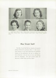 Page 13, 1940 Edition, Martinsville High School - Blue Streak Yearbook (Martinsville, IL) online yearbook collection
