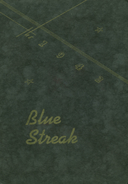 1942 Edition, Martinsville High School - Blue Streak Yearbook (Martinsville, IL)