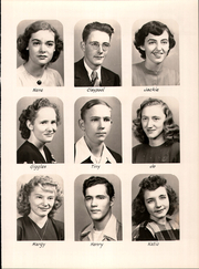 Page 17, 1949 Edition, Martinsville High School - Blue Streak Yearbook (Martinsville, IL) online yearbook collection
