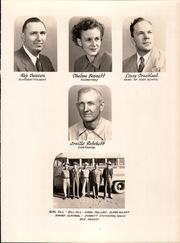Page 9, 1949 Edition, Martinsville High School - Blue Streak Yearbook (Martinsville, IL) online yearbook collection