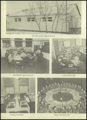 Page 10, 1952 Edition, Industry High School - Eagle Yearbook (Industry, IL) online yearbook collection