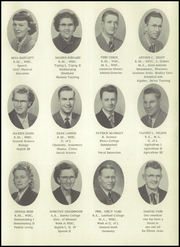 Page 11, 1953 Edition, Industry High School - Eagle Yearbook (Industry, IL) online yearbook collection