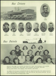 Page 12, 1953 Edition, Industry High School - Eagle Yearbook (Industry, IL) online yearbook collection