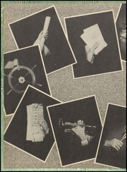 Page 2, 1953 Edition, Industry High School - Eagle Yearbook (Industry, IL) online yearbook collection