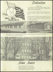 Page 7, 1953 Edition, Industry High School - Eagle Yearbook (Industry, IL) online yearbook collection