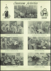 Page 8, 1953 Edition, Industry High School - Eagle Yearbook (Industry, IL) online yearbook collection