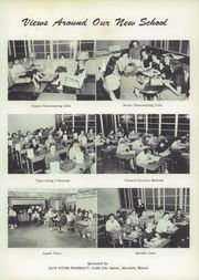 Page 11, 1957 Edition, Industry High School - Eagle Yearbook (Industry, IL) online yearbook collection