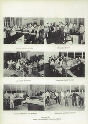 Page 12, 1957 Edition, Industry High School - Eagle Yearbook (Industry, IL) online yearbook collection