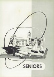 Page 13, 1957 Edition, Industry High School - Eagle Yearbook (Industry, IL) online yearbook collection