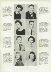Page 14, 1957 Edition, Industry High School - Eagle Yearbook (Industry, IL) online yearbook collection
