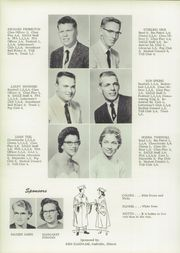 Page 16, 1957 Edition, Industry High School - Eagle Yearbook (Industry, IL) online yearbook collection