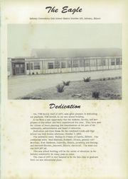 Page 5, 1957 Edition, Industry High School - Eagle Yearbook (Industry, IL) online yearbook collection