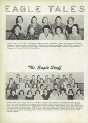 Page 6, 1957 Edition, Industry High School - Eagle Yearbook (Industry, IL) online yearbook collection