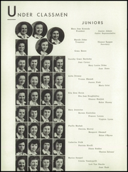 Page 12, 1945 Edition, Holy Child High School - Acorn Yearbook (Waukegan, IL) online yearbook collection