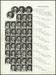 Page 14, 1945 Edition, Holy Child High School - Acorn Yearbook (Waukegan, IL) online yearbook collection
