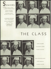 Page 6, 1945 Edition, Holy Child High School - Acorn Yearbook (Waukegan, IL) online yearbook collection