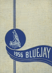 Page 1, 1956 Edition, Bluffs High School - Bluejay Yearbook (Bluffs, IL) online yearbook collection