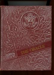 1944 Edition, Buckley Community High School - Oracle Yearbook (Buckley, IL)