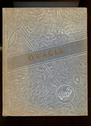 1945 Edition, Buckley Community High School - Oracle Yearbook (Buckley, IL)