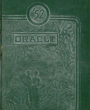 1952 Edition, Buckley Community High School - Oracle Yearbook (Buckley, IL)