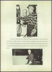 Page 16, 1952 Edition, Wyanet High School - Wyhian Yearbook (Wyanet, IL) online yearbook collection