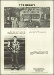Page 14, 1953 Edition, Wyanet High School - Wyhian Yearbook (Wyanet, IL) online yearbook collection