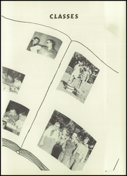 Page 15, 1953 Edition, Wyanet High School - Wyhian Yearbook (Wyanet, IL) online yearbook collection