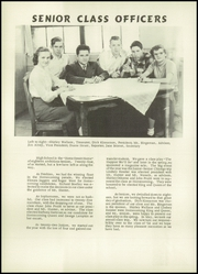 Page 16, 1953 Edition, Wyanet High School - Wyhian Yearbook (Wyanet, IL) online yearbook collection