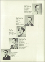Page 17, 1953 Edition, Wyanet High School - Wyhian Yearbook (Wyanet, IL) online yearbook collection