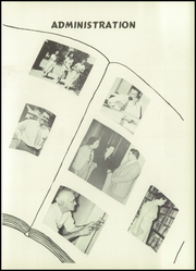 Page 9, 1953 Edition, Wyanet High School - Wyhian Yearbook (Wyanet, IL) online yearbook collection