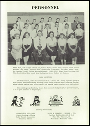Page 15, 1954 Edition, Wyanet High School - Wyhian Yearbook (Wyanet, IL) online yearbook collection