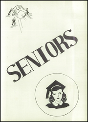 Page 17, 1954 Edition, Wyanet High School - Wyhian Yearbook (Wyanet, IL) online yearbook collection