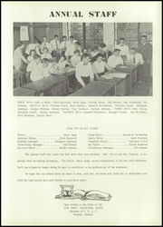 Page 9, 1954 Edition, Wyanet High School - Wyhian Yearbook (Wyanet, IL) online yearbook collection
